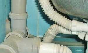 Как врезаться в чугунную канализационную трубу