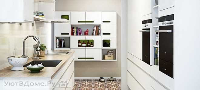 Как украсить белую кухню: фото для вдохновения