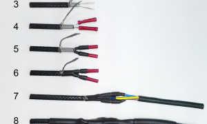 Как подключить греющий кабель для водопровода