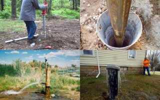 Регистрация скважины на воду юридического лица