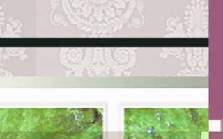 Правила выбора качественного кронштейна для карниза