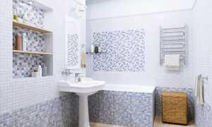 Клей для мозаичной плитки на сетке – какой подходит? + Видео